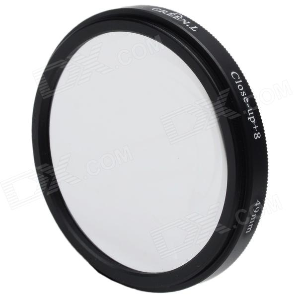 Premium 8X Macro-Effect Camera Lens Filter (49mm) Canon PowerShot SX530 HS HD (High Definition) 0.5x Wide Angle Lens With Macro + 82mm Circular Polarizing Filter + Nw Direct Micro Fiber Cleaning Cloth Canon PowerShot SX530 HS HD (High Definition) 0.5x Wide Angle Lens With Macro + 82mm Circular Polarizing Filter + Nw Direct Micro Fiber Cleaning Cloth sku 17321 1