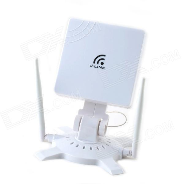 J-LINK LJ-6108 IEEE802 11b/g/n 150Mbps Double Plate Antenna