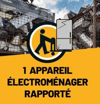 comment electro depot conseille en