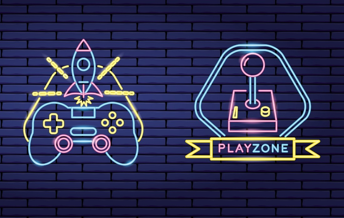 branding dans les jeux