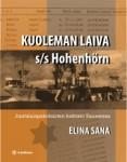 Kuoleman laiva s/s Hohenhörn -kansikuva