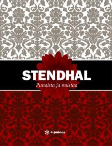 Stendhal: Punaista ja mustaa