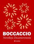 Novelleja Decameronesta - Boccaccio - suomentanut Joel Lehtonen