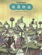 Aâma - 02 - De Onzichtbare Menigte