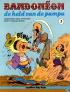 Bandonéon - 01 - De Held Van De Pampa