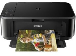 Canon Pixma MG3650 Multifunction Wireless Printer