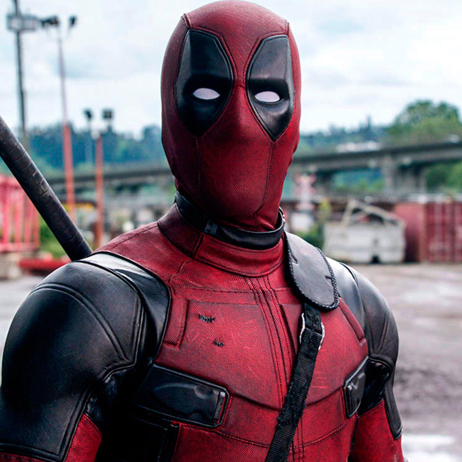 Deadpool 2 Ryan Reynolds Publica Una Foto Del Primer