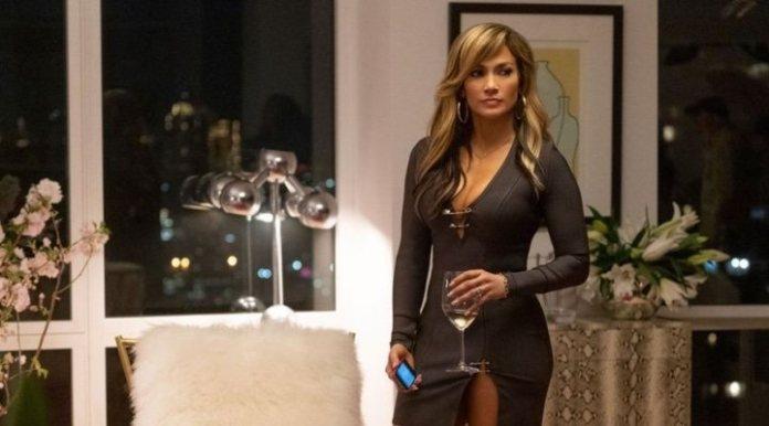Jennifer Lopez 'Scammers of Wall Street,' 'Hustlers'