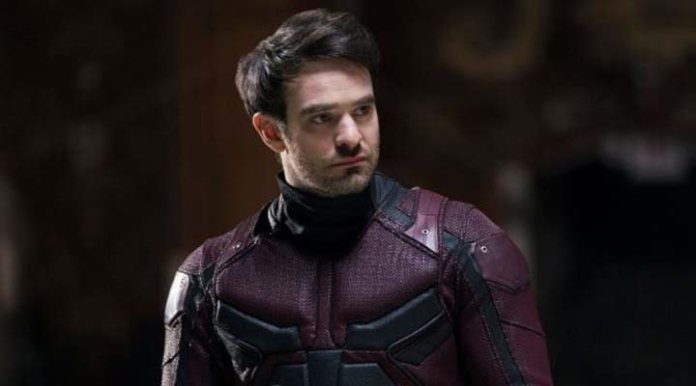 It is rumored that Charlie Cox will join the cast of 'Spider-Man' 3 as Daredevil