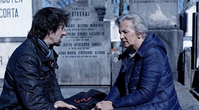 Shooting of 'Homeland', HBO series