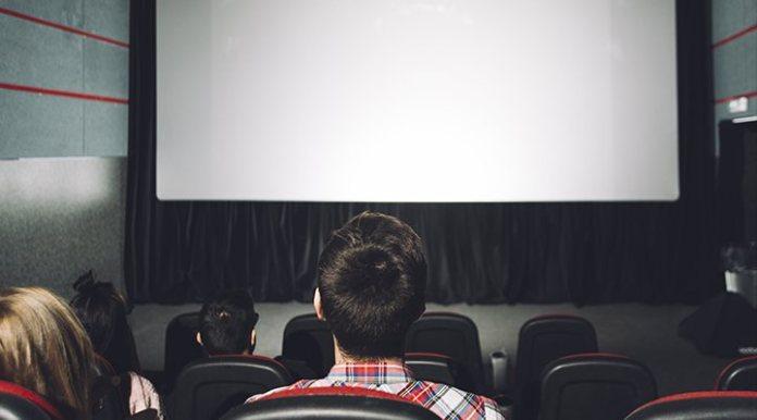 Cinemas plummet