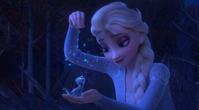 'Frozen 2' not releasing at Disney+ Spain until the summer of 2020