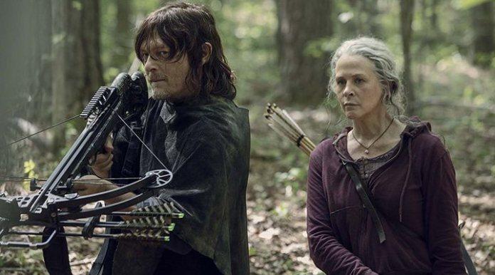 Problems dubbing series premiere 'The Walking Dead'
