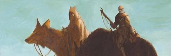 Ahsoka in 'The Mandalorian'