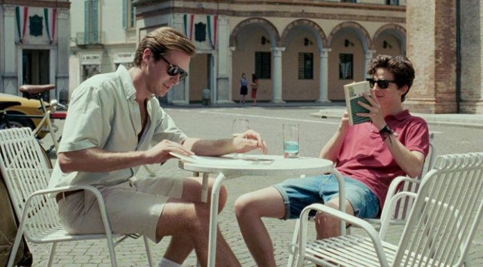 According to the director Luca Guadagnino, Timothée Chalamet, and Armie Hammer will return for the sequel, 'Find Me'
