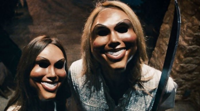 The Purge: night of the beasts