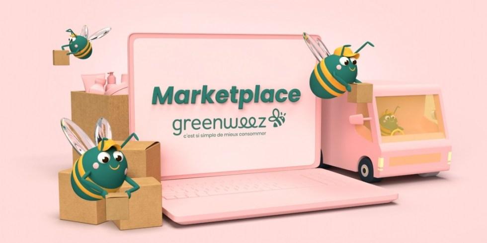 Greenweez lance sa marketplace avec de nouvelles catégories