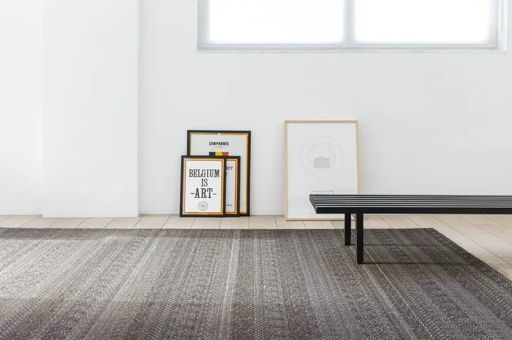luxury carpets from limited edition