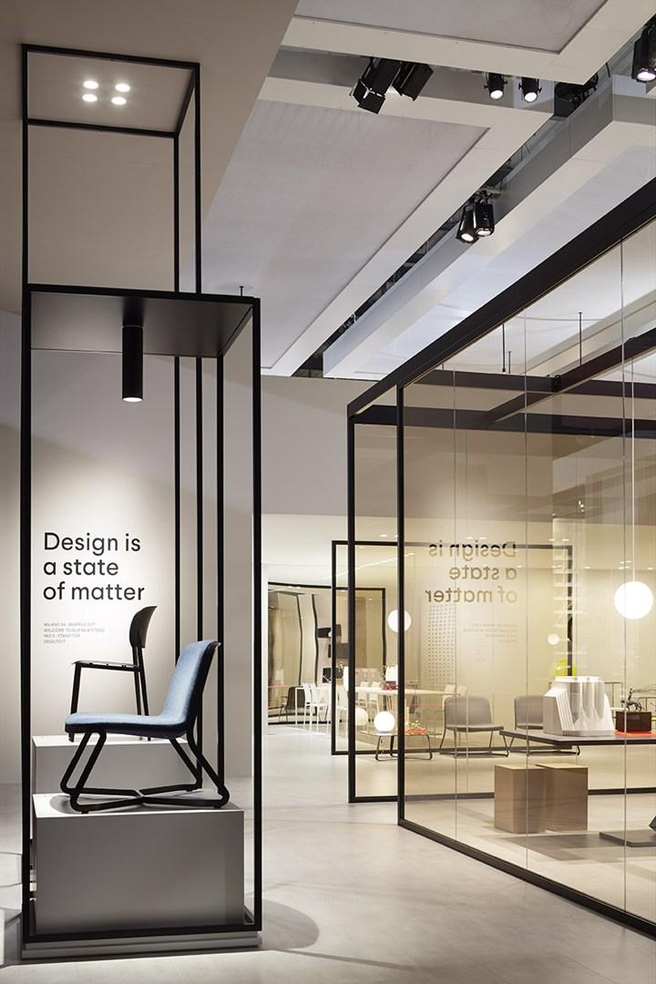 Desalto Design Is A State Of Matter