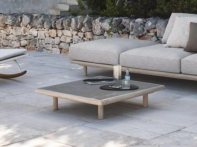 eden stone coffee table by roda