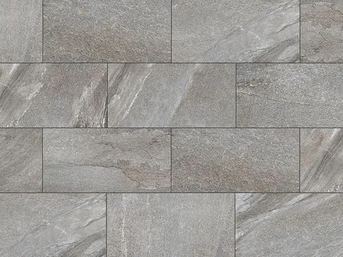 stone effect etna dark grey