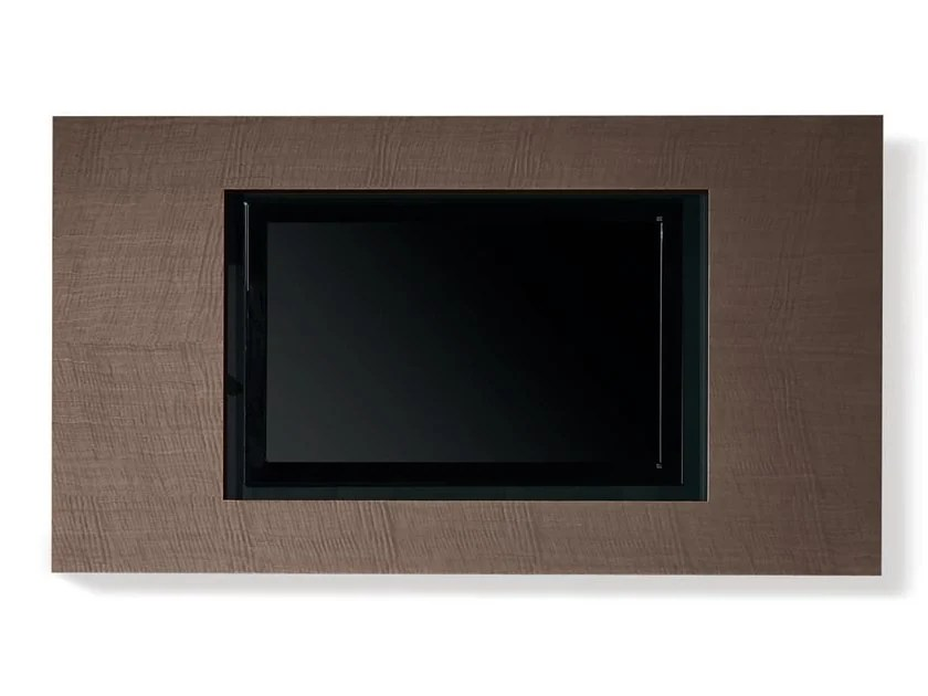 Quadro Wall Mounted Tv Cabinet By Grilli Design Vegni Design