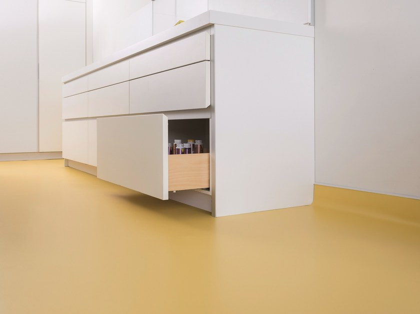 Resilient Flooring Taralay Impression Comfort By Gerflor