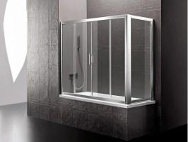 Vega Badewannen Duschwand Kollektion Vega By Arblu
