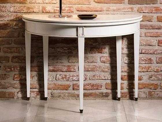 Extending Cherry Wood Console Tables Archiproducts