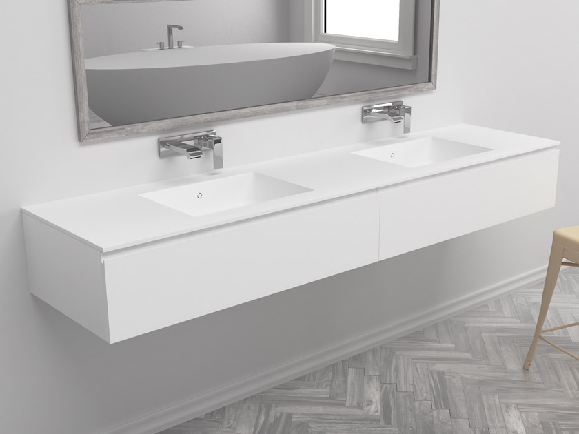 https www archiproducts com en products riluxa double wall mounted corian vanity unit energy double vanity unit 402854