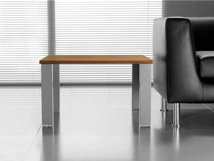 glider square coffee table glider
