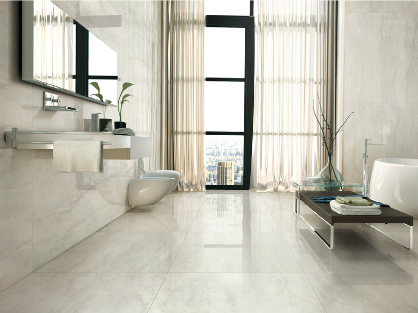marble effect i marmi bianco bernini