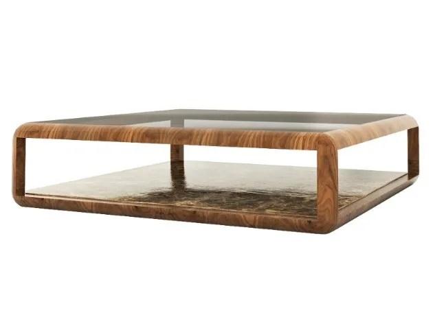 glass coffee table mexa urban