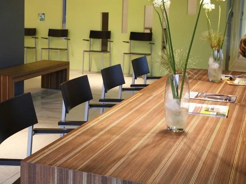 Plateau Pour Table By Plexwood