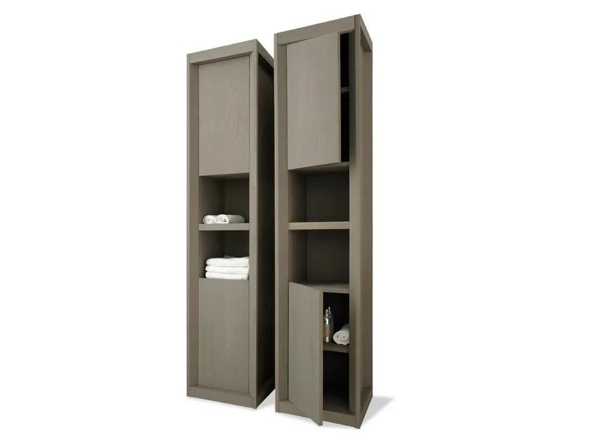 Mobile Colonna Bagno Ikea Elegant Mobili A Specchio Per