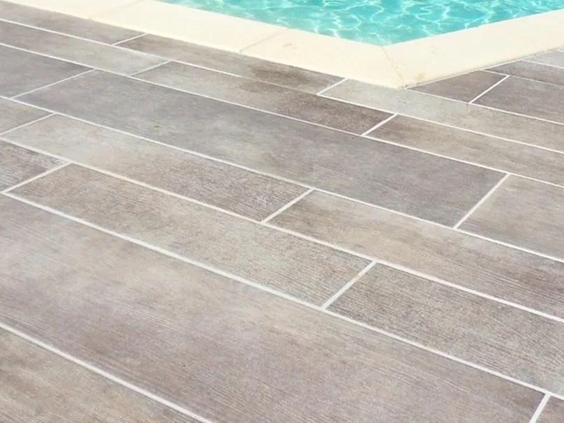 ceramic outdoor floor tiles by desjoyaux