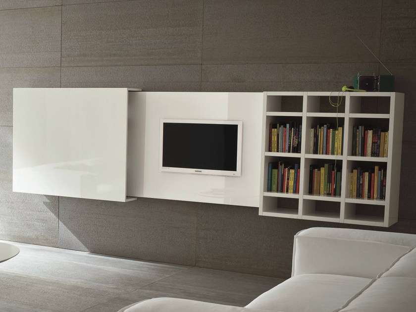 البقاء موقف موفق meuble pour tv escamotable