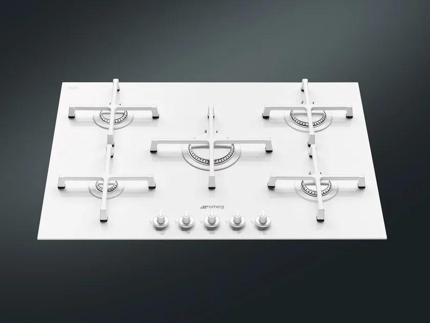 Good Design 2012 Per Il Piano Cottura Smeg In Vetroceramica