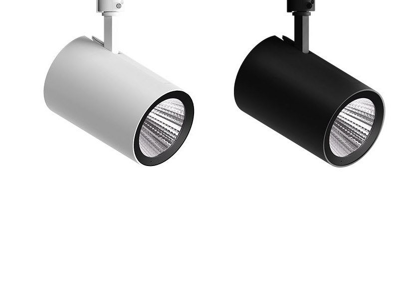 contemporary style track lights