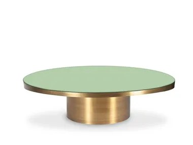 brass coffee tables archiproducts