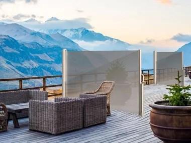 garden partitions outdoor furniture