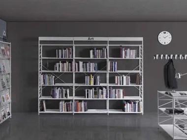 bibliotheques de bureau ameublement