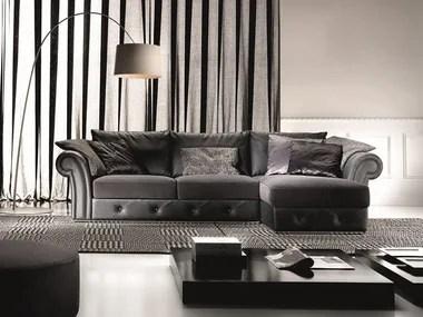 sofa with chaise longue ramon