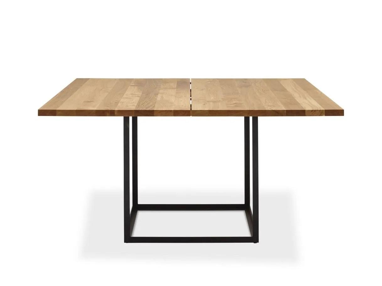 Table Carree Design