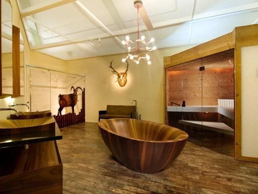 Freestanding Oval Bathtub Laguna Pearl By ALEGNA