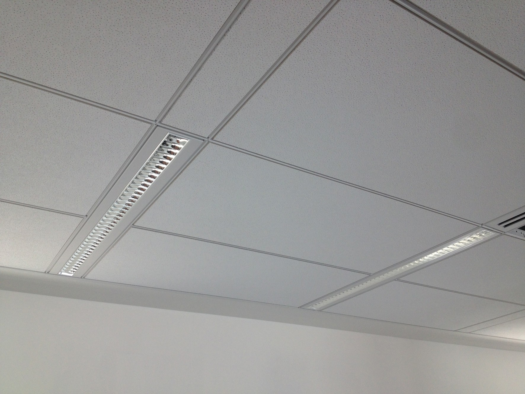 Acoustic Ceiling Tiles Tech Zone By Armstrong Building