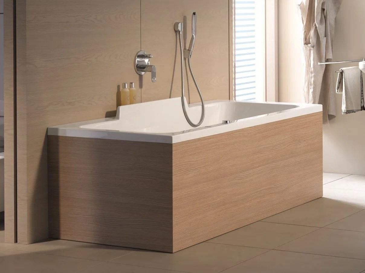 DURASTYLE Bathtub By DURAVIT Design Matteo Thun Amp Partners