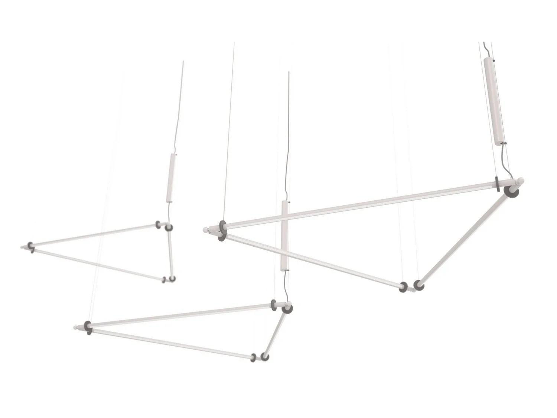 Colibri Pendant Lamp By Martinelli Luce Design Emiliana