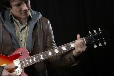Cara Agar Tidak Takut Berimprovisasi Solo Gitar Metal Is Power