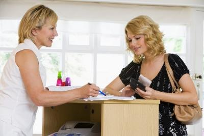 description of your job role in a hair salon with pictures ehow